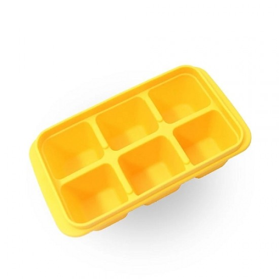 Mother's Corn Silicone Freezer Cubes