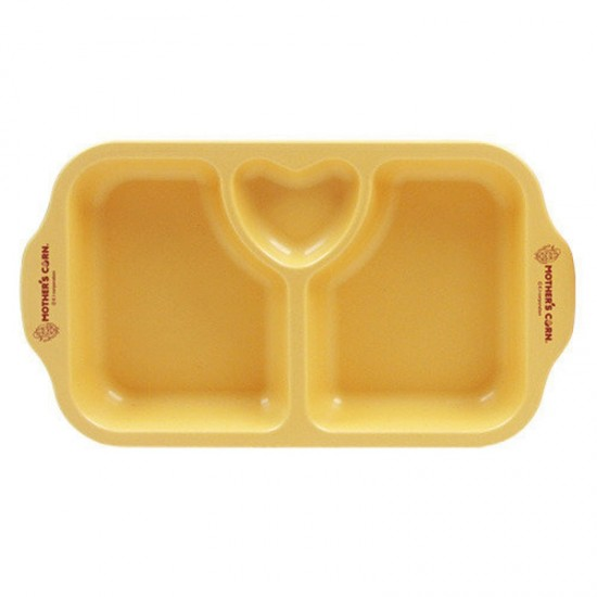 Mother's Corn Mini Meal Plate