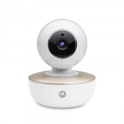 Motorola Baby CONNECT Baby Monitor Camera
