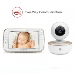 Motorola Baby CONNECT Baby Monitor