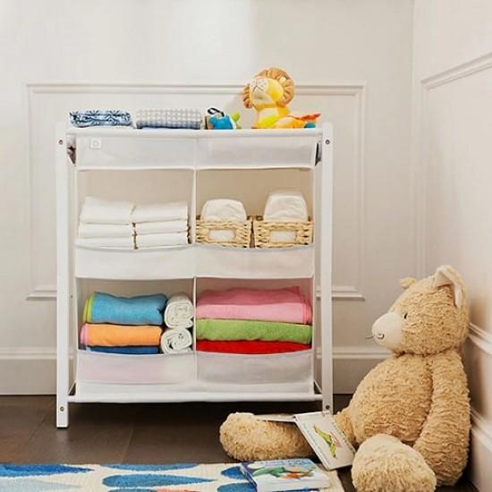 Munchkin Nursery Organizer