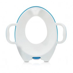 Munchkin Potty Seat with Handle