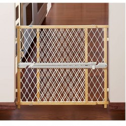Munchkin Quick Install Basic Gate (66 - 106 cm)