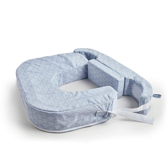 My Brest Friend Twins Plus Breastfeeding Pillow - Horizon (697)