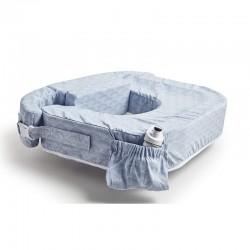 My Brest Friend Twins Plus Breastfeeding Pillow - Horizon (697)