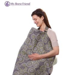 My Brest Friend Nursing Cover - Firework (575)