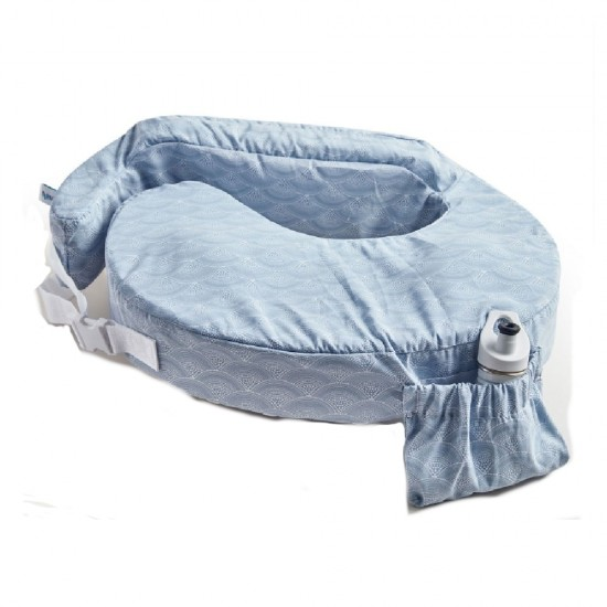 My Brest Friend Original Nursing Pillow - Horizon (752)