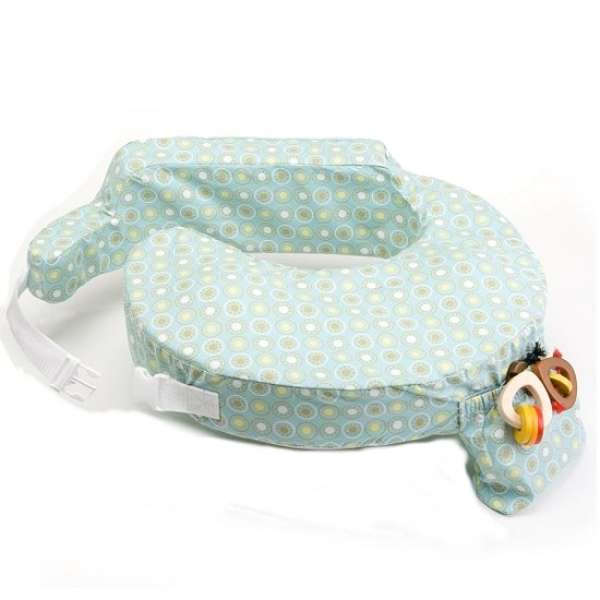 My Brest Friend Original Nursing Pillow - Sunburst (803)