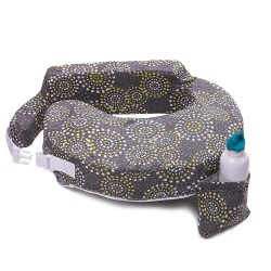 My Brest Friend Original Nursing Pillow - Fireworks (875)