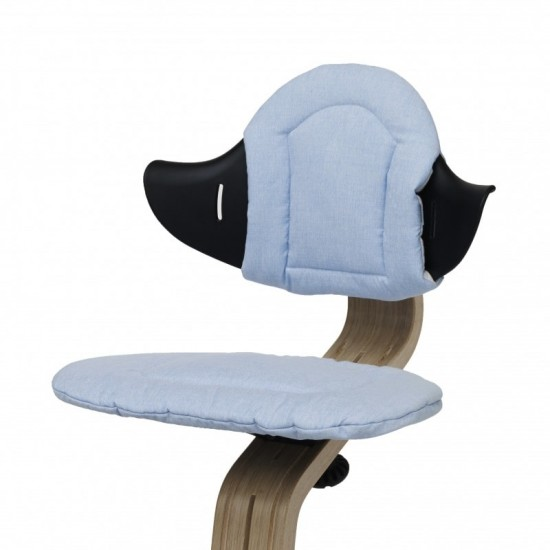 nomi highchair cushion - Blue
