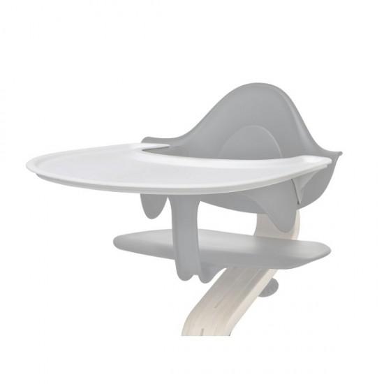 nomi highchair tray - white