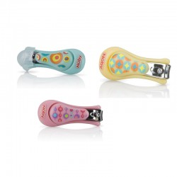 Nuby Nail Clippers