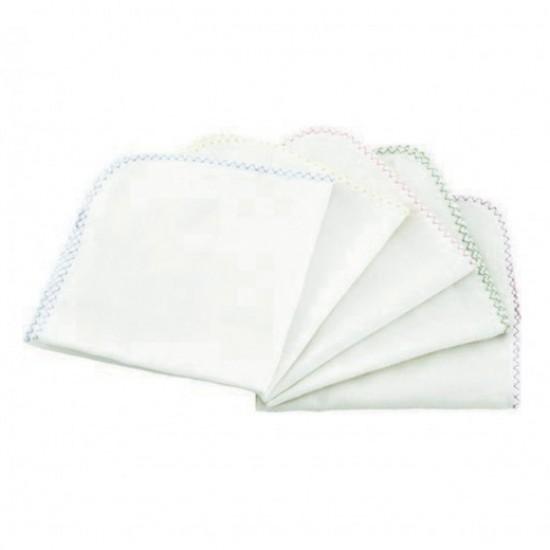 Nuk Gauze handkerchief - 5 pcs