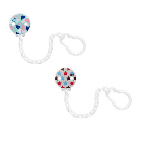 Nuk Soother Chain
