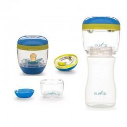 Nuvita MellyPlus UV Sterilizer (1556)