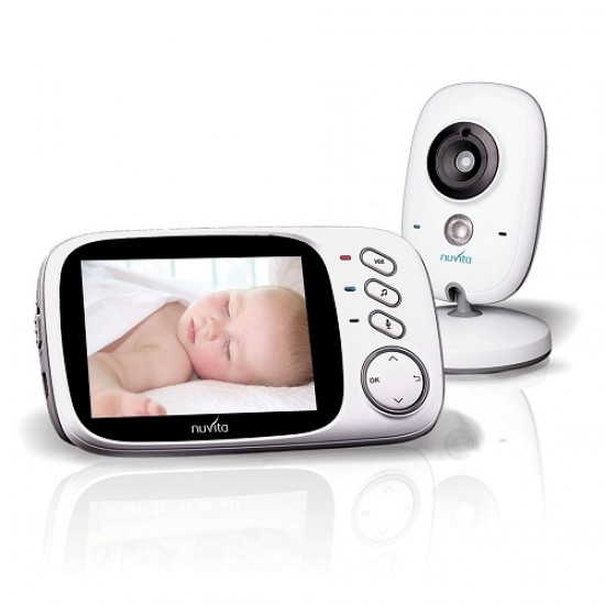 Nuvita Digital Video Baby Monitor (3032)