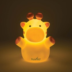Nuvita Giraffe night-Light (M) (6605)