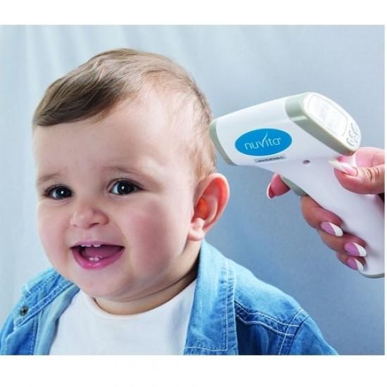 Nuvita Non contact infrared thermometer (2091)