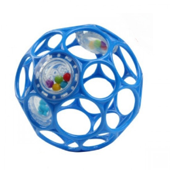 """Oball rattle 4 """""""