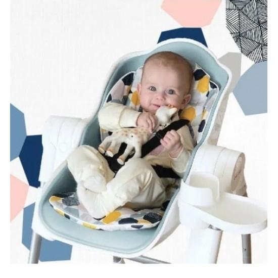 Oribel Cocoon High Chair Seat Liner