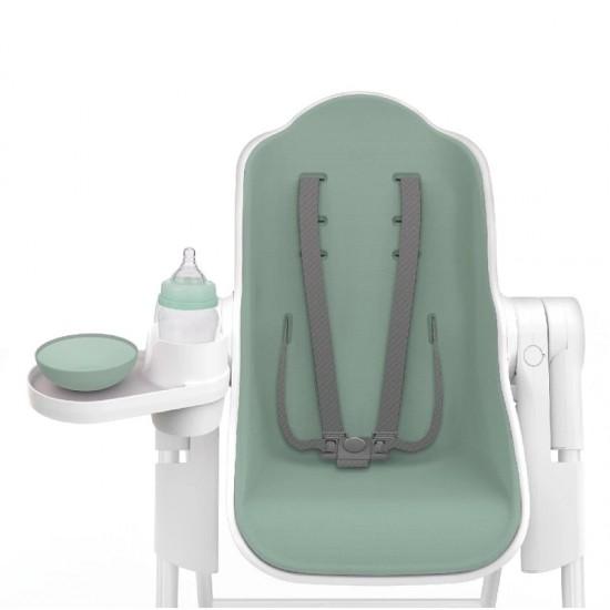 Oribel Cocoon 3-STAGE Highchair - Pistachio Macaron