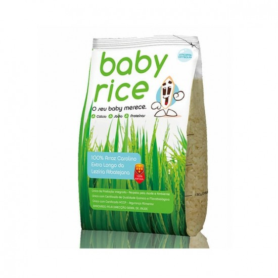 Orivárzea baby rice 500g