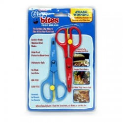 Tiny Bites Food shears Scissor
