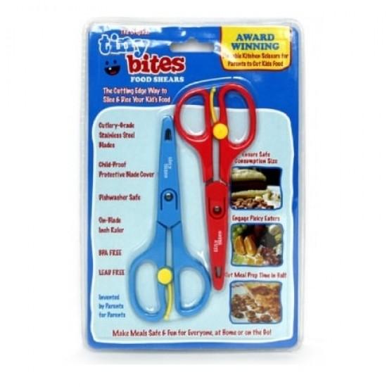 Tiny Bites Food shears Scissor