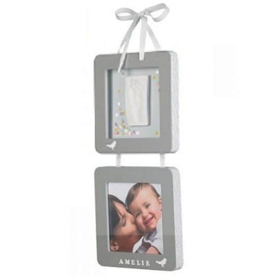 Baby Art Supended Frames