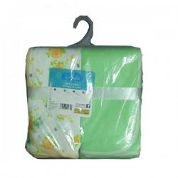 bon bebe swaddle blankets (Z410N-AST)