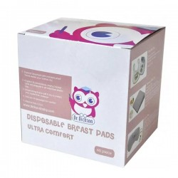 Dr. Dickson Disposable Breast Pads - 40 pcs