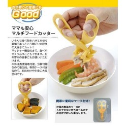 Papa Gino Baby Food Crusher