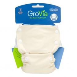 Grovia Cloth AIO (Vanilla)