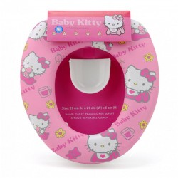 Hello Kitty potty cover