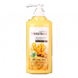Oriental Herbal Natural Ginger Essence Shampoo