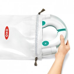 OXO tot 2-in-1 go potty - Teat