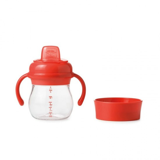 Oxo tot Grow Soft Spout Training Cup Set