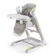 Pali Pappy Rock Multifunction Highchair - Grey (35006029)