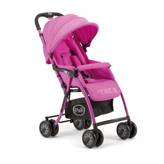 Pali TRE.9 Stroller - Purple (3500035BE)