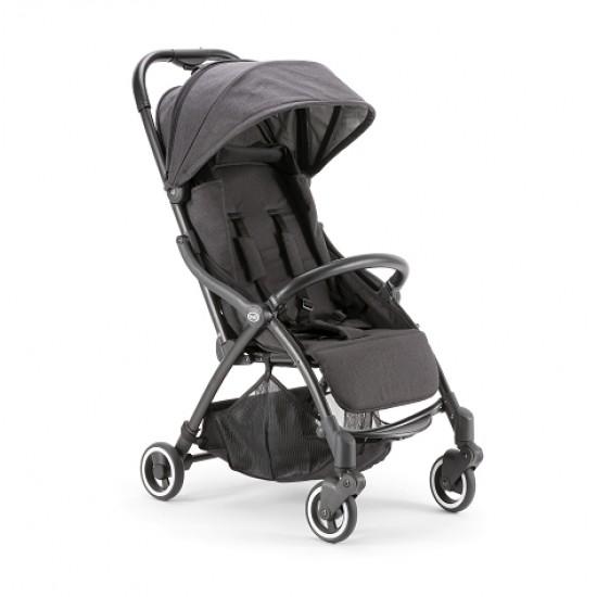 Pali Magic Stroller - Black (3500C60N)