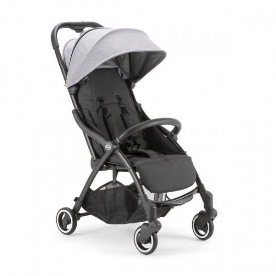 Pali Magic Stroller - Grey (3500C6060)
