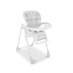 Pali Pappy Light High Chair - Bear (340036RIRB)