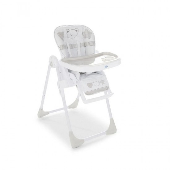 Pali Pappy Light High Chair - Bear (340036RIRB)