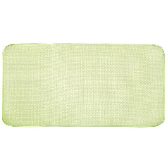 Parents League Waterproof Cool Mat for Cot - Green
