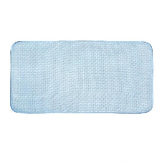 Parents League Waterproof Cool Mat for Cot - Blue