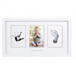 Pearhead Baby Print Photo Frame