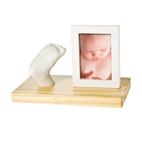 Pearhead Babyprints 3D Frame Kit