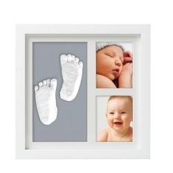 Pearhead Babyprints 3D memory kit