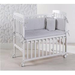 """Picci Lella Baby Cot  - 37.5 x 21"""""""