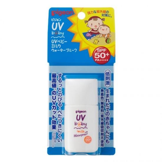 Pigeon Waterproof Sunscreen Lotion SPF50 PA+++